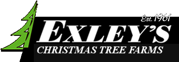 Exley's Christmas Tree Farms